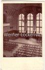 Alte Ansichtskarte Wilhelmshaven Oberrealschule Festsaal