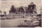 Alte Ansichtskarte Bremerhaven-Lehe Speckenbüttel Bootshaus