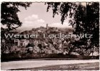 Ansichtskarte Bielefeld Blick auf die Sparrenburg