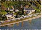 Ansichtskarte Kamp-Bornhofen Ortsansicht Luftbild