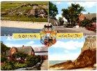 Ansichtskarte Goting auf der Insel Föhr Ortsansichten