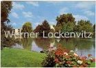 Ansichtskarte Kaiserslautern Volkspark