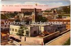 Ansichtskarte Oran Annexe de l' Hopital Militaire et Caserne Neuve