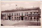 Ansichtskarte Valetta Govenor's Palace Malta