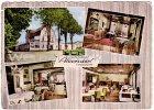 Ansichtskarte Albersdorf Hotel Cafe Waldesruh Bes. Helmut Timm