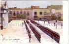 Ansichtskarte Malta Main Guard
