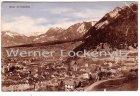 Ansichtskarte Chur Ortsansicht Graubünden