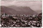 Ansichtskarte Bellinzona Ortsansicht Tessin