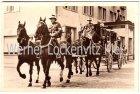 Ansichtskarte Bad Schlema-Oberschlema Die erste Pferdepost in Deutschland Postkutsche
