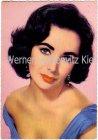 Ansichtskarte Schauspielerin Elizabeth Taylor