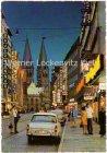 Ansichtskarte Bremen Obernstraße