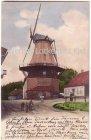 Ansichtskarte Bad Segeberg Kalkmühle
