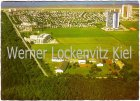 Ansichtskarte Nordseeheilbad Cuxhaven-Sahlenburg Ortsansicht Luftbild