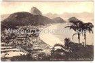Ansichtskarte cartão-postal Brasilien Brasil Rio De Janeiro Copacabana