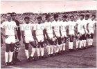 Ansichtskarte WM-Teilnehmer Mannschaft von Israel Fußball WM Mexico 1970