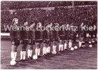 Ansichtskarte UK WM-Teilnehmer Mannschaft von England Fußball WM Mexico 1970