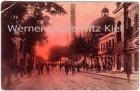 Ansichtskarte Türkei Constantinopel Byzanz Istanbul mit Marineschiffspost Sonderkommando der Kais. Marine in der Türkei