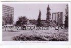 Ansichtskarte Australien Adelaide S.A.Victoria Square mit Bus
