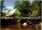Ansichtskarte Barmstedt Rantzauer Wassermühle