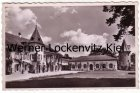 Ansichtskarte Celigny Chateau de Bossey Schweiz Genf