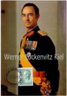 Ansichtskarte Luxemburg Son Altesse Royale Jean Grand-Duc de Luxembourg Maximumkarte