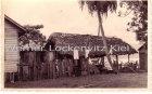 Ansichtskarte Tarjeta Postal Kolumbien Colombia Cartagena einfache Hütte
