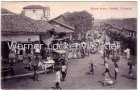 Ansichtskarte Sri Lanka Colombo Street scene Pettah