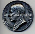 Medaille Sieger Faltboot Olympia Ausscheidung Essen Baldeney-See 1936