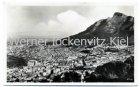Ansichtskarte Südafrika Kapstadt Capetown Ortsansicht mit Devils Peak