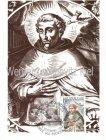 Maximumkarte Andorra Thomas von Aquin Dominikaner Philosoph Theologe