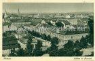 Ansichtskarte Ungarn Miscolc Mischkolz Borsod-Abaúj-Zemplén Ortsansicht Zensurstempel