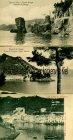 Ansichtskarte Cartolina Italien Italia Portofino 6 Karten