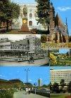 Ansichtskarte Leipzig 6 Karten