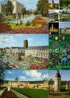 Ansichtskarte Karlsruhe 13 Karten