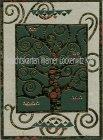 Ansichtskarte Israel Lebensbaum Tree of Life Gold earth song series von A. Turnowski