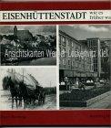 Heimatbbuch Eisenhüttenstadt wie es früher war von Dieter Sichting