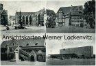 Ansichtskarte Braunschweig 4 Stadtansichten Konserven