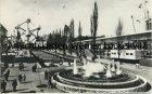 Ansichtskarte Belgien Weltausstellung Brüssel 1958 Avenue Du Congo