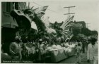 Ansichtskarte cartão-postal Brasil Brasilien Salvador da Bahia Carnaval bahiano Fantoches
