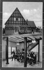 Ansichtskarte Bramsche-Pente Jugendheim der Arbeiter-Wohlfahrt