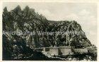 Ansichtskarte Postal Spanien España Montserrat mit Schiffspoststempel