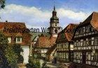 Ansichtskarte Erbach im Odenwald Ortansicht mit Fachwerkhäusern im Städtel