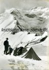 Ansichtskarte Pakistan Rakaposhi Peter Scholz-Gedächtnis-Expedition Bergsteiger