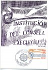 Maximumkarte Andorra Europa Cept Institucio Del Consell Executiu