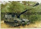 Ansichtskarte Panzerhaubitze 155 mm M 109 A3 GE A1 Bundeswehr