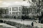 Ansichtskarte Bad Oldesloe Berufsschule