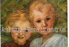 Ansichtskarte Brüderchen und Schwesterchen Gemälde von M. Spötl Schwaz Tirol