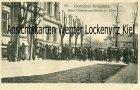 Ansichtskarte Lettland Latvia Libau Liepāja Ortskommandantur mit Schiffspoststempel Flugzeugmutterschiff Answald