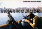 Ansichtskarte Auftragserfüllung MG Bundeswehr Grüße vom Horn von Afrika
