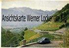 Ansichtskarte Schweiz Paßstraße über den Col des Mosses produziert von einem DDR-Verlag